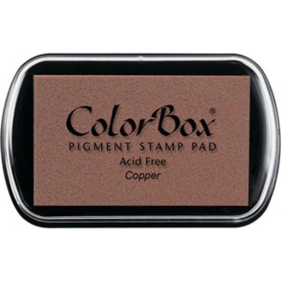 ColorBox Metallic Pigment Ink