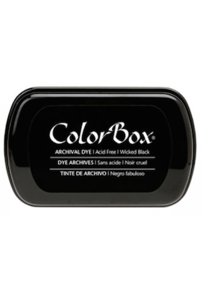 ColorBox Dye Ink