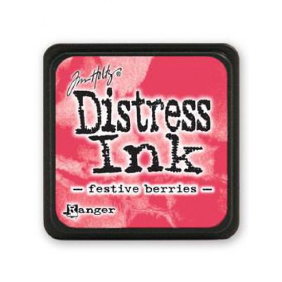 Ranger Mini Distress Ink Pads