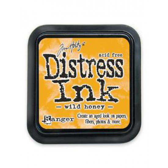 Ranger Distress Ink Pads