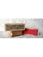 Love Definition Rubber Stamp