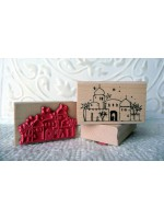 Bethlehem Rubber Stamp