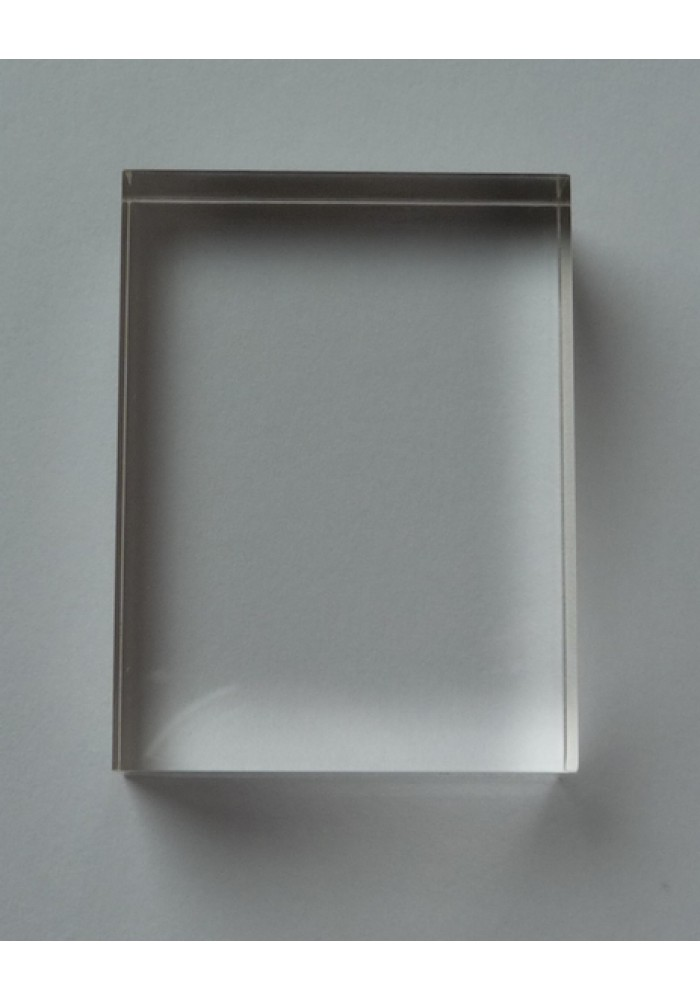 Acrylic Block - Small