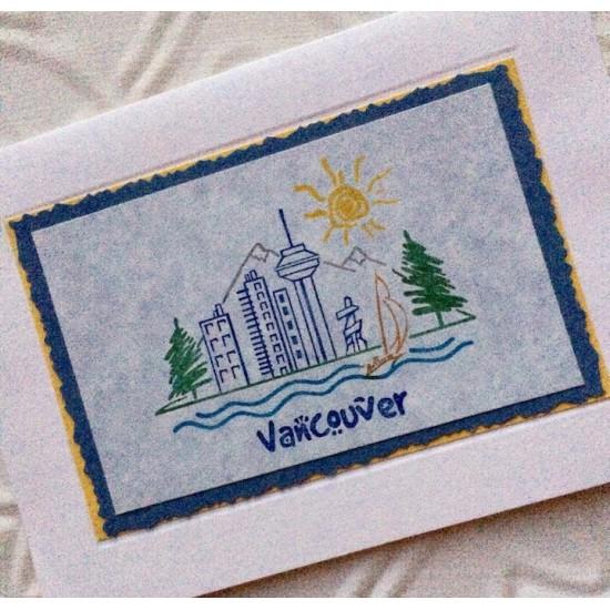2010 Stamp